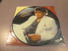 Michael Jackson - Thriller - LP ltd. Picture Vinyl /// Neu