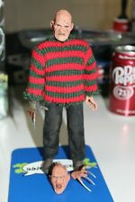 2014 Freddy Krueger  NECA Nightmare on Elm Street 2 Figure