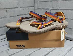 Teva Hurricane XLT2 Sandals, Vista Sunset, Women's UK 9 RRP £65