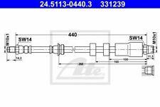 Flexible de frein BMW 3 (E90) 3  (E90) 3 Coupé (E92) 3 Touring (E91) 40066333857