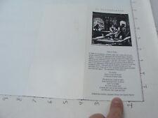 ORIGINAL -GERRY WILLIAMS new clay works -- De Pottebakker i show all