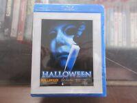 BRAND NEW Halloween 3 Movie Collection (Blu Ray)