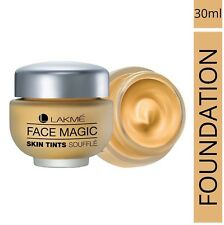 2X Original Lakme Face Magic Marble Lightweight Water Based Foundation - 30 ML