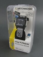 Scosche myTREK Wireless Pulse Monitor for iPhone 4/4S, 3GS & iPod Touch - IPTMF