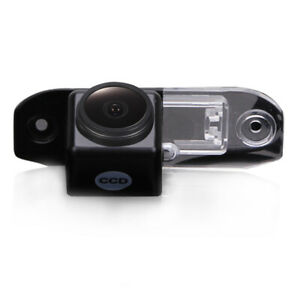 HD lens Parking Rear view Car Camera for Volvo V70 XC70 S80 S80L XC90 1995-2017