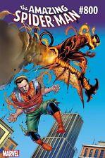 AMAZING SPIDER-MAN #800 CASSADAY VARIANT 1st App Goblin Childe NM