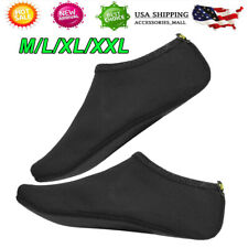 1 Pair Swimming Diving Socks Snorkel Surfing Wetsuit Water Shoes Boots