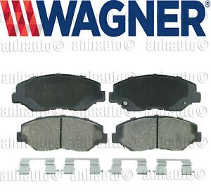 WAGNER Disc Brake Pad's CERAMIC for Acura & Honda