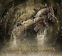 Mike LePond - Mike LePonds Silent Assassins [CD]