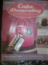 Deagostini Cake Decorating Magazine ISSUE 12 - WITH SCALLOP EDGE CRIMPER