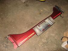 86 87 88 89 90 91 CADILLAC SEVILLE TAIL FINISH PANEL REAR taillight