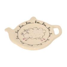 Price & Kensington Home Farm Tea Bag Dish Plate Holder Tidy