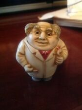 Pot Bellys Historicals Grin Maker Figurine 2001 Dentist Dental Figurine