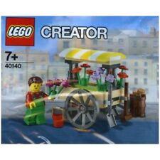 LEGO Creator Fleur Panier Wagon 40140 polybag NEUF