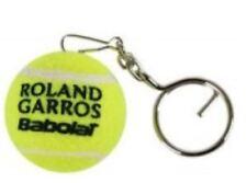 Babolat MIni tennis ball Key Chain 10 Stück Tennisball Schlüßelanhänger