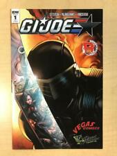 G I Joe #1 Hulk #340 Todd McFarlane Homage Variant Cover by Marat Mychaels
