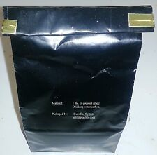Activated Charcoal-(1 Lbs/453gr) Bulk Coconut 12X30 Carbon Filter NSF 61