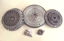 FOR FORD TRANSIT 2.4Di DUAL TO SOLID MASS FLYWHEEL CLUTCH CONVERSION KIT 5 SPEED