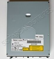 XBOX HITACHI LG SLIM DVD DRIVE DL10N DLN10N DMDL10N(B) ROM VER 0500AA FW 0502