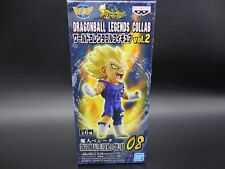 Dragon Ball WCF World Collectable Figure Legends Collab  Vol.2 08 MAJIN VEGETA
