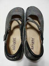Alegria Day - 248 Clogs Shoes  Womens Sz 40 US 9.5 10 Multicolor