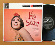 TWO 287 Viva Espana Alfredo Domenech 1968 Studio2Stereo EXCELLENT
