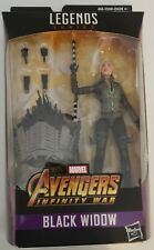 Marvel Legends Black Widow BAF Cull Obsidian