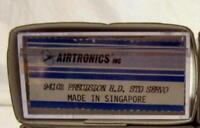 New Airtronics 94102 Precision Heavy Duty Standard Size Servo In Box w/warranty