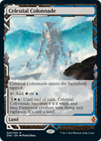 Celestial Colonnade x1 Magic the Gathering 1x Zendikar Rising Expeditions mtg ca