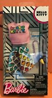 Hello Kitty Barbie Clothing + Accessory Pack Different Variations