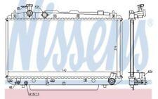 NISSENS Radiador, refrigeración del motor TOYOTA RAV 64639A
