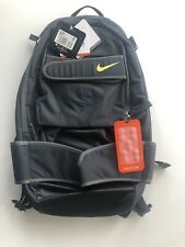 Nike Flow Pro Elite Running Backpack Sponsored Bag Team Athlete Issue Training