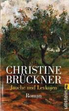 Brückner, Christine - Jauche und Levkojen /4