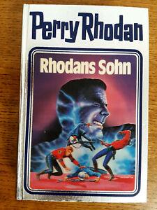 Perry Rhodan    Silberband      Band 14   >  Rhodans Sohn    <