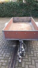 Westfalia Pkw Anhänger 1200 kg gebremst / gebraucht