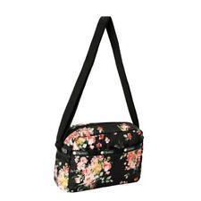 LeSportsac Classic Collection Daniella Crossbody Bag in Garden Rose NWT