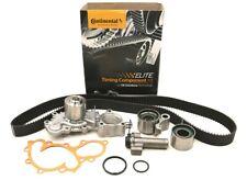 NEW Continental Timing Belt Kit w/ Water Pump GTKWP271 fits Toyota 3.4L V6 95-04