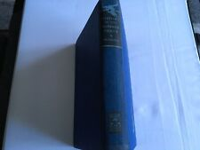 HISTORY OF THE DONNER PARTY A TRAGEDY OF THE SIERRA BY C.F.McGLASHAN 1947