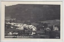 AK St. Oswald bei Freistadt, Foto-AK 1939, gel. 1941