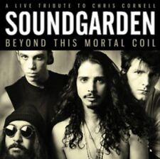 Soundgarden - Beyond This Mortal Coil NEW CD