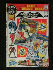 Super DC Giant S-16  Sept/Oct 1970  Very High Grade!!   See Pics!!