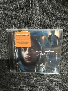 Dermot Kennedy Without Fear (The Complete Edition) New Sealed Cd Free Post U.K.