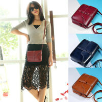 Fashion Women's Handbag Shoulder Bag Messenger Hobo Bag Satchel Purse Tote KD