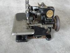 ANTIQUE SEWING MACHINE singer old TOOLS vintage century machine age
