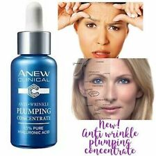 AVON ANEW Anti Wrinkle PLUMPING CONCENTRATE