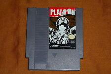 Platoon (Nintendo Entertainment System, 1988)