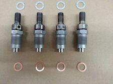 Used/Rebuilt Kubota V2203 Set of 4 Fuel Injectors   16454-53900 , 16454-53905