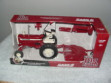 ERTL BIG FARM 1/16 IH FARMALL 1206 TRACTOR SET WITH LIGHTS AND SOUND