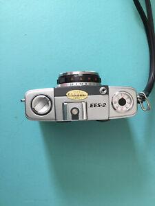 Olympus-Pen EE5-2