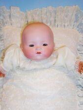 ANTIQUE ORIGINAL DREAM BABY HAND PUPPET DOLL 1927 AM ARMAND MARSEILLE GERMANY